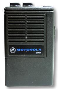 Motorola BMD