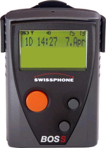 Swissphone DE910