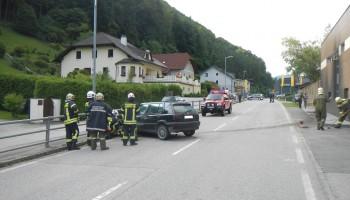 Fahrzeugbergung Weyrerstraße
