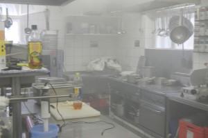 Küchenbrand Waidhofen/Ybbs